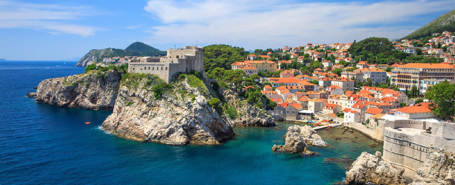 Health tourism Croatia
