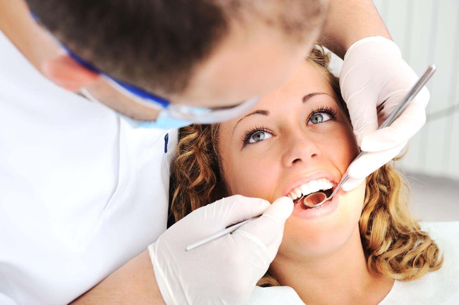 Dental care and coronavirus (COVID-19)
